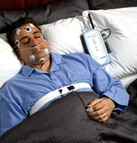 Sleep Problems and Sleep Apnea in Persons with Spinal Cord Injury