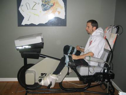 Fitness After Spinal Cord Injury
